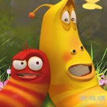 爆笑虫子动画