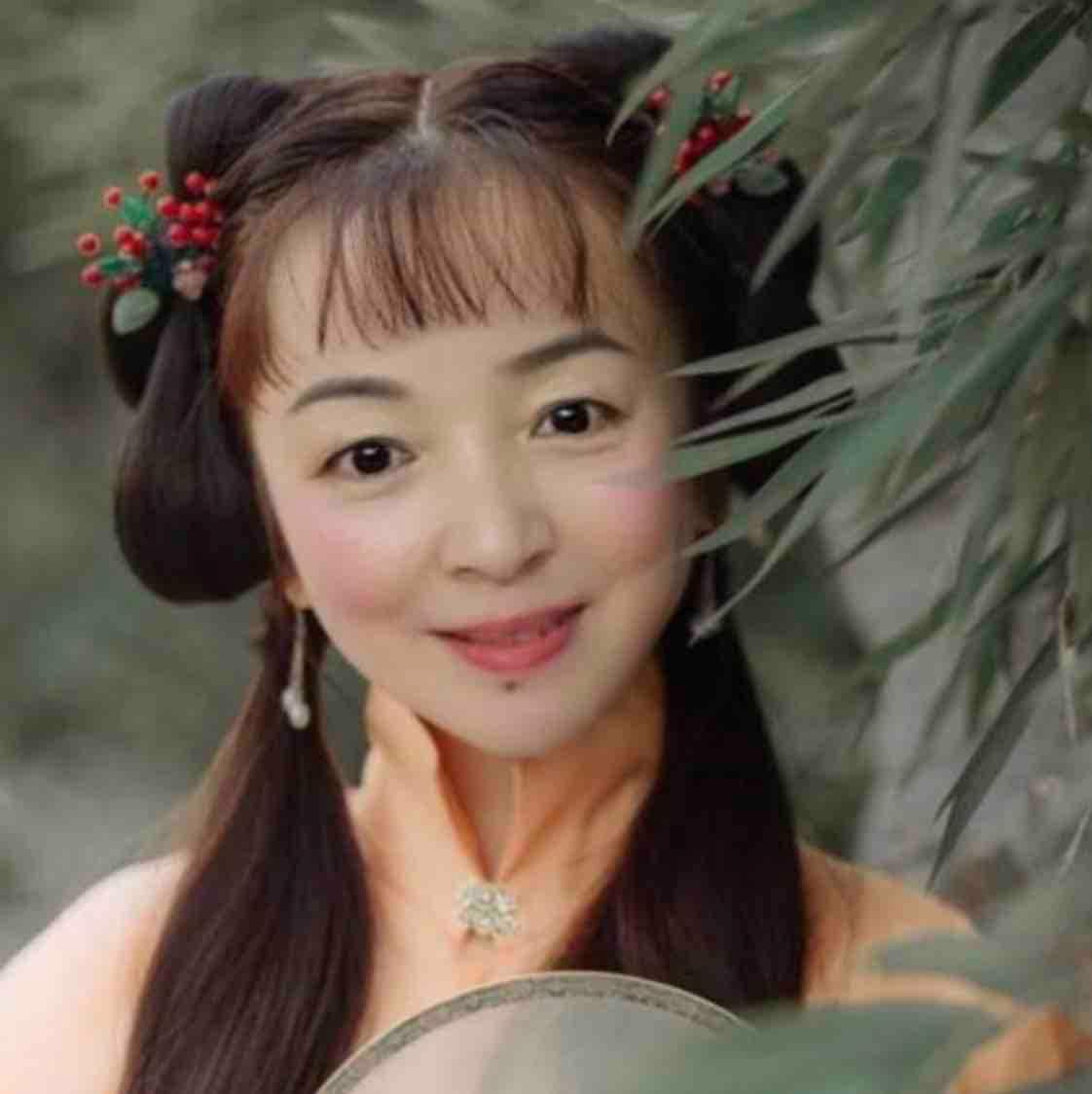 浙江温州瑞安柳姐