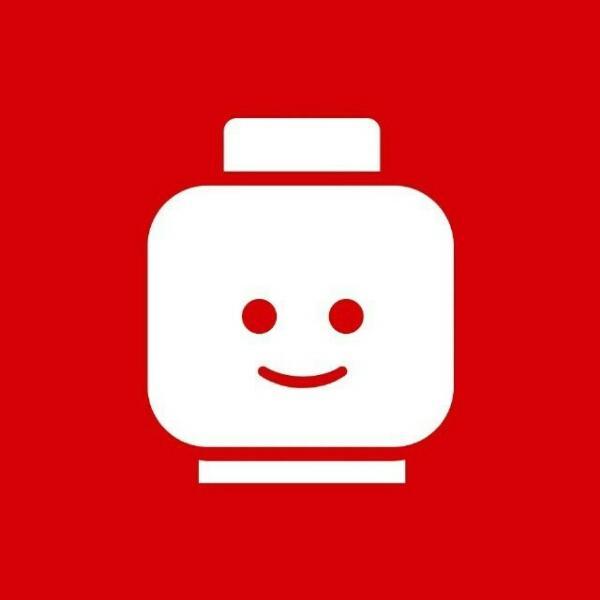 LEGO乐高积木砖家