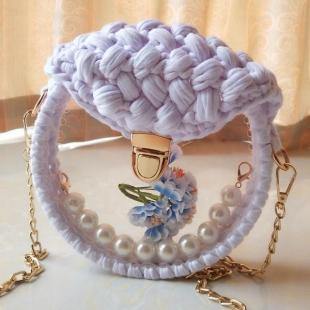 静心--手工编织