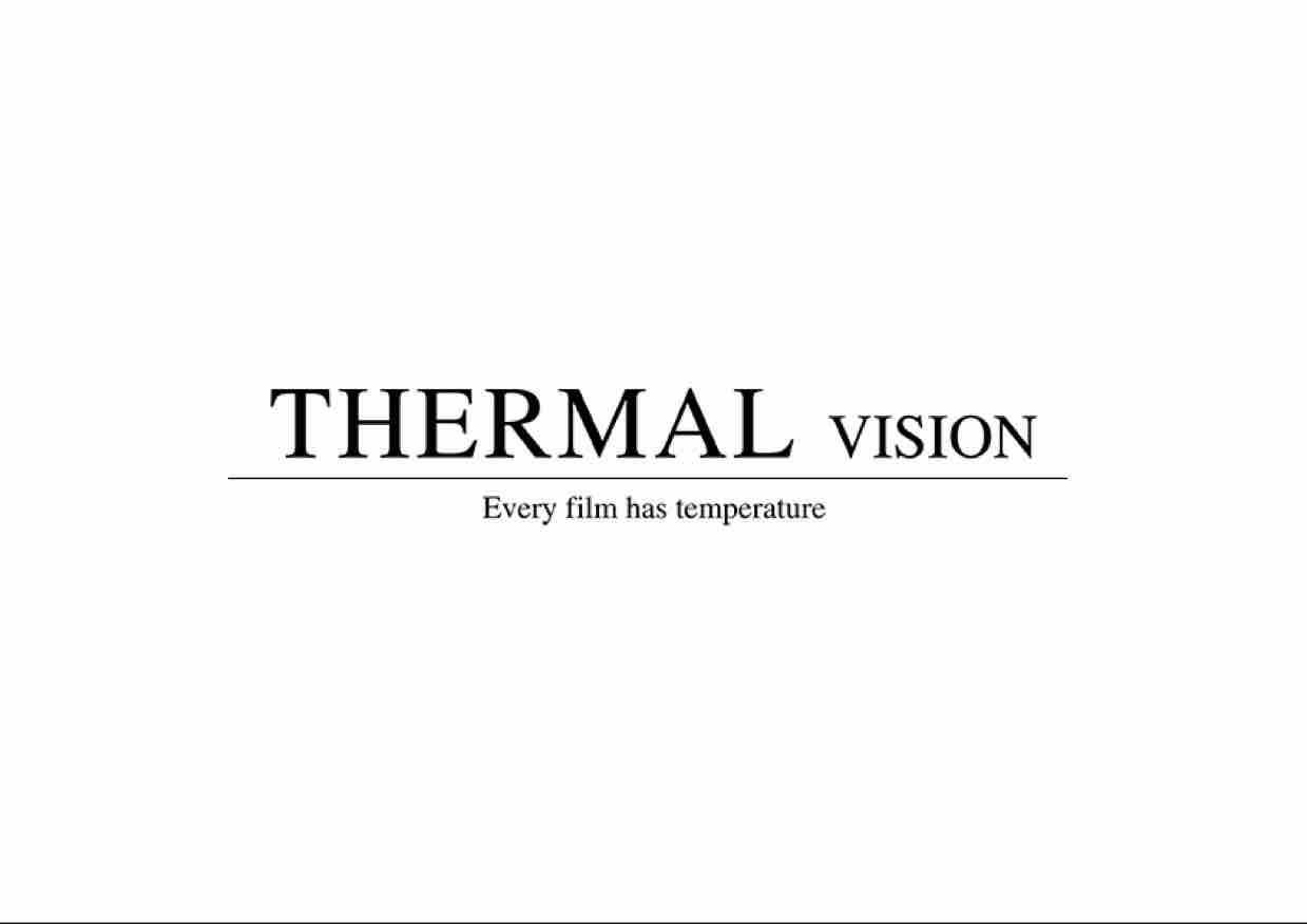 Thermal_Vision_微温视觉