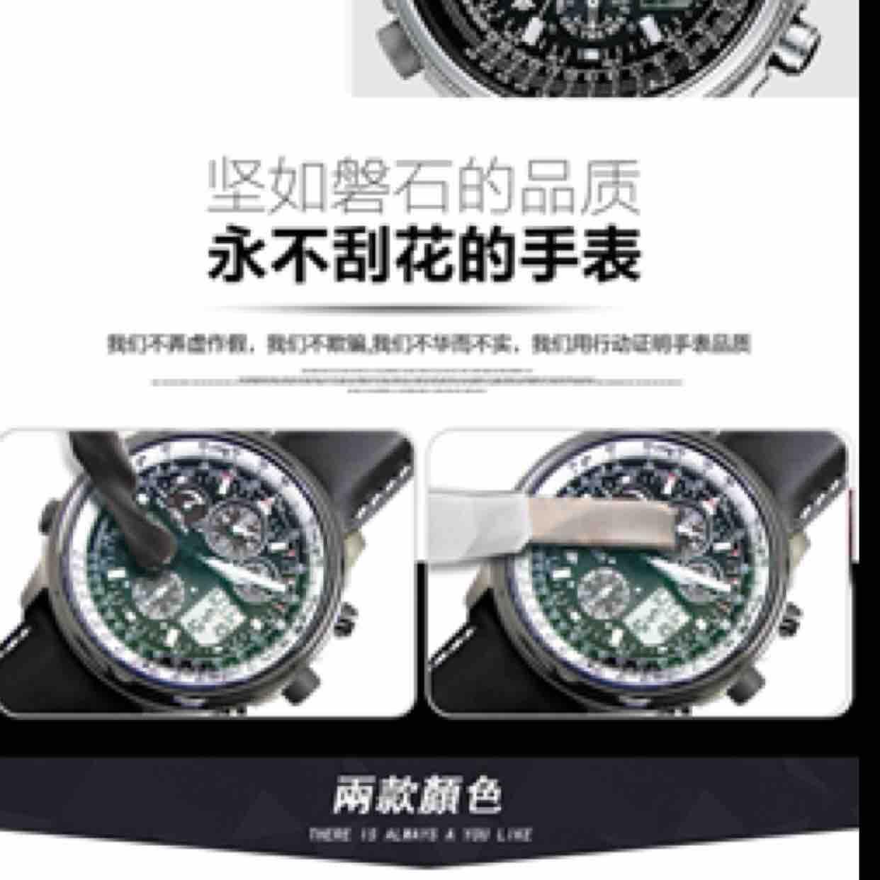 手表福利社