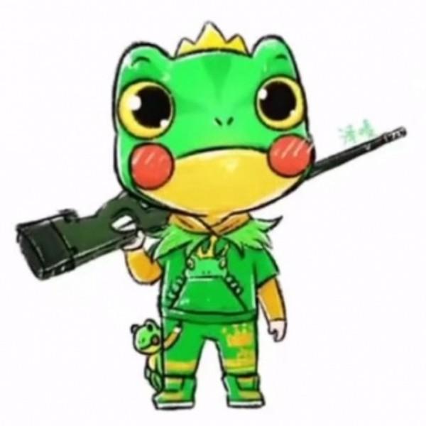 跳跳蛙解说