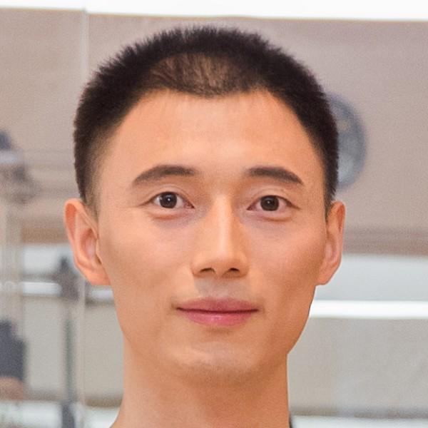 刘云杰普拉提