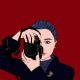 Ajun女摄影师