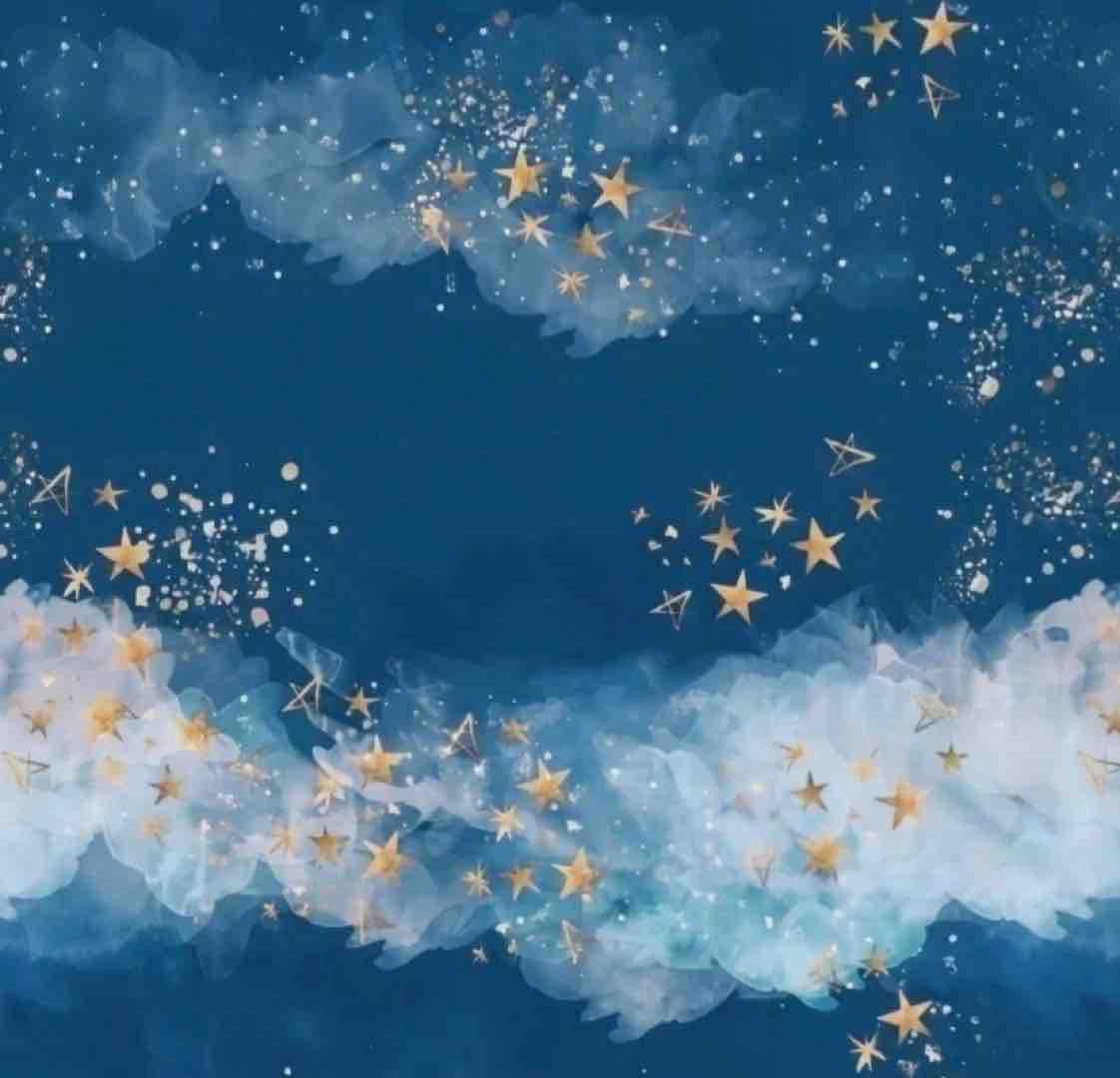 你比星星更美