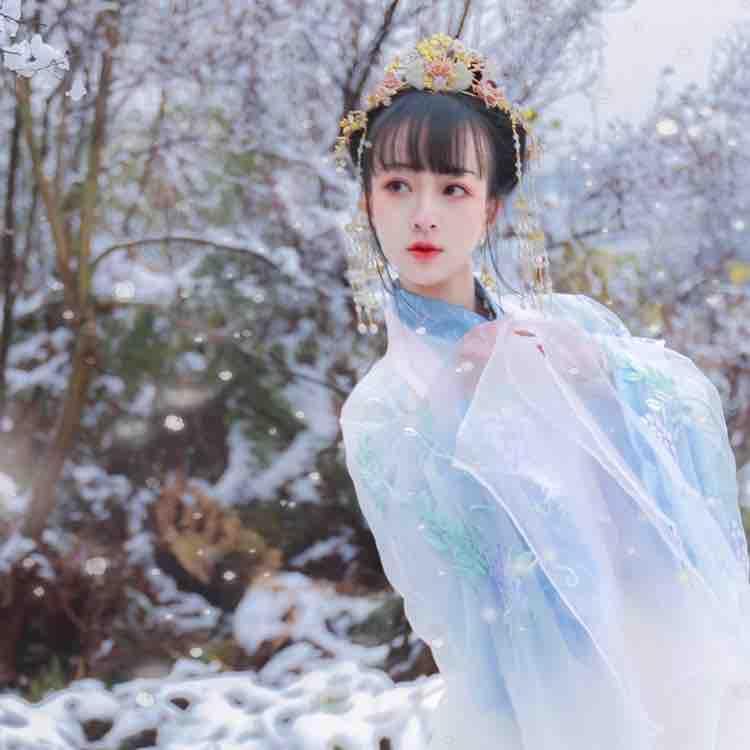 哆哆的女王