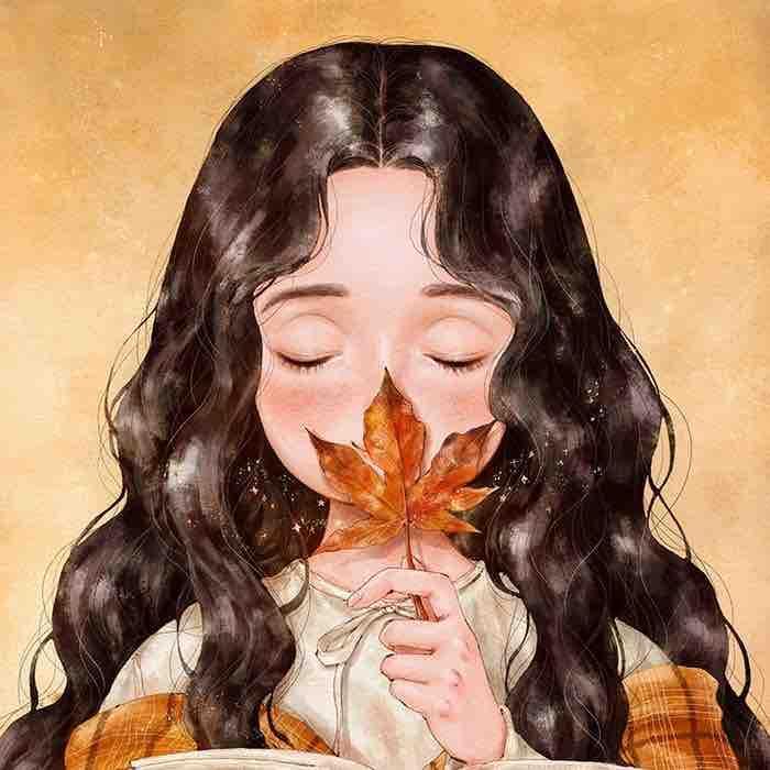 奶茶暖了冬天_@