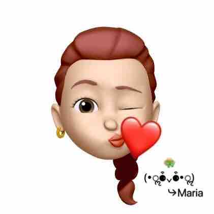 玛丽亚_Guo