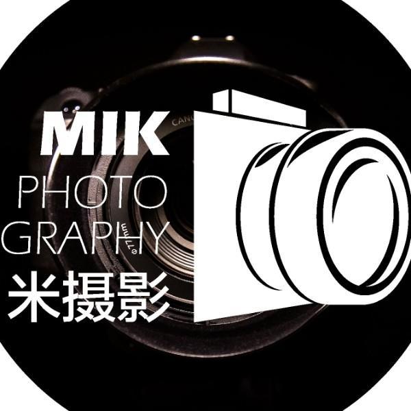 MIK米摄影