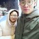 Meimei和Pengpeng