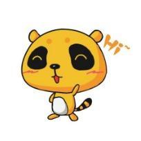 小浣熊动画