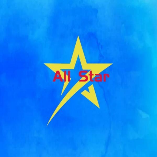 AllStar健美操协会