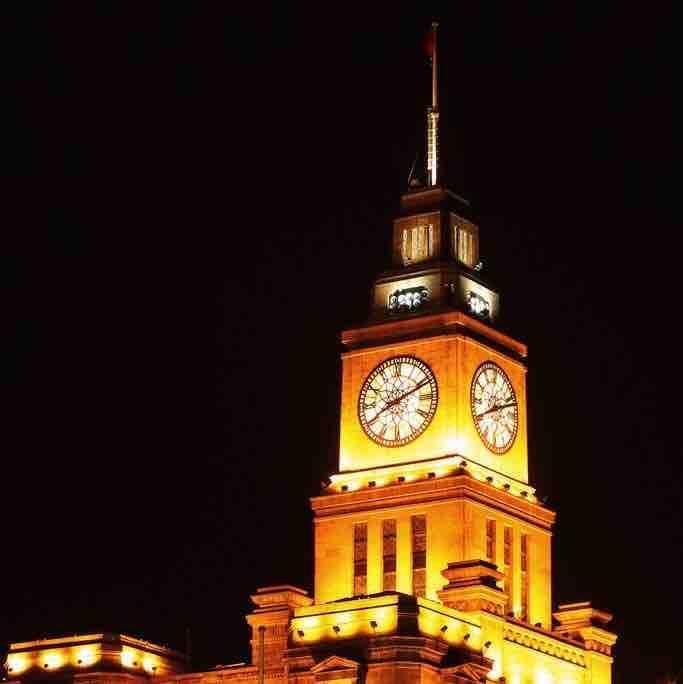 重庆钟表迷