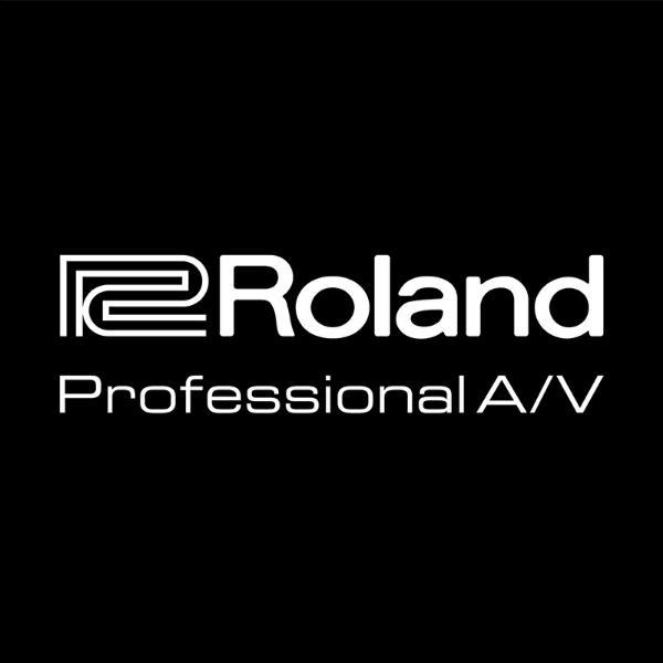 Roland专业音视频