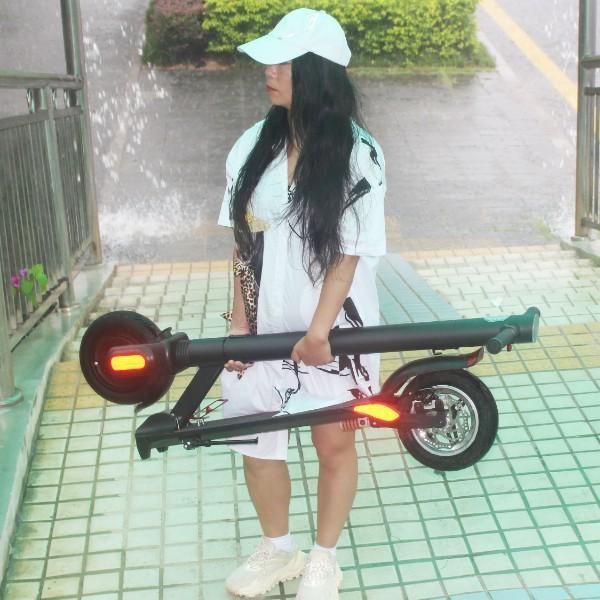 E_scooter