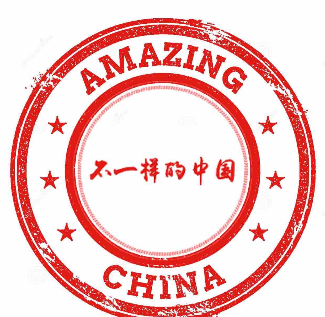 不一样的中国V