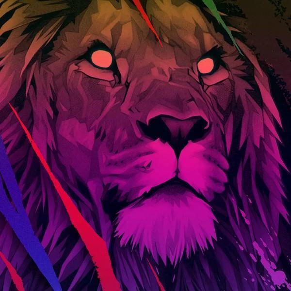 大狮子星座