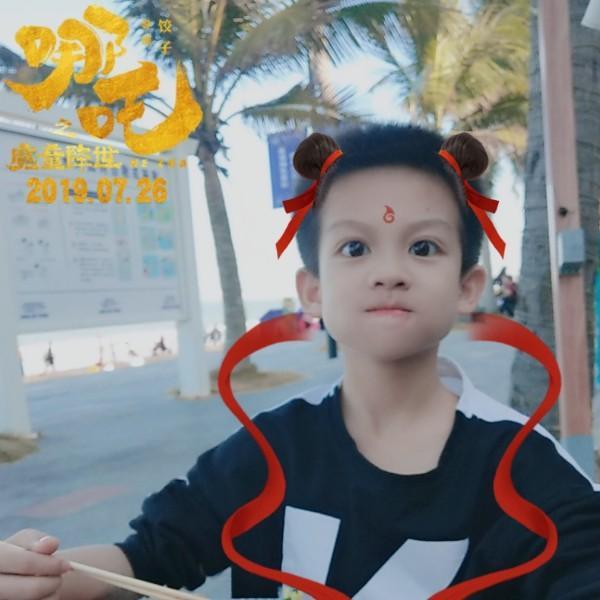 m熊貓寳寳