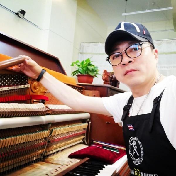 大兴钢琴调律工作室