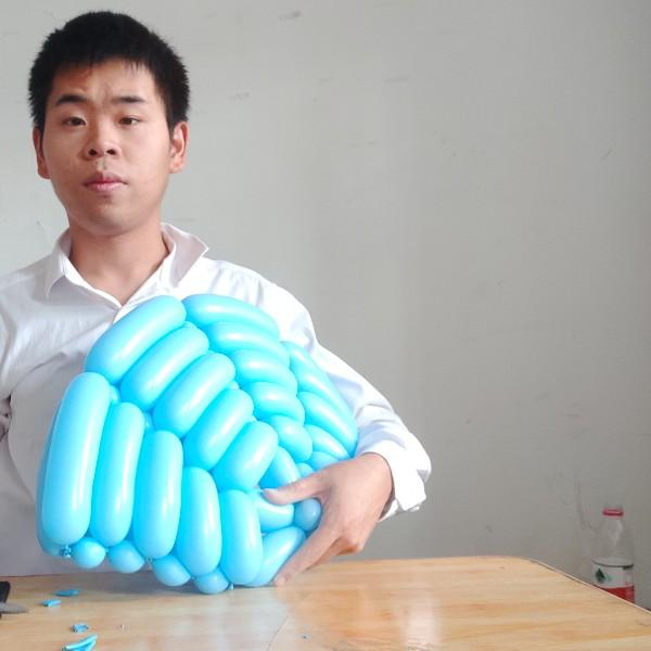 阿拉气球教学17606569741