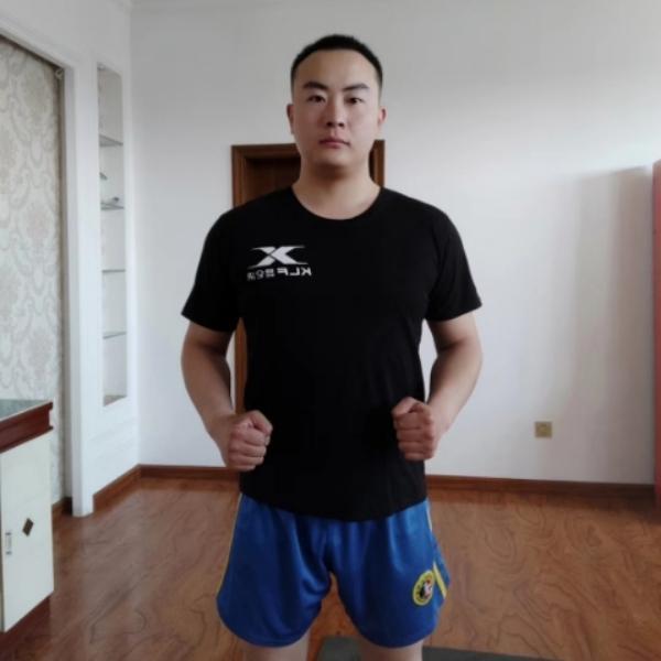 杨志东教练