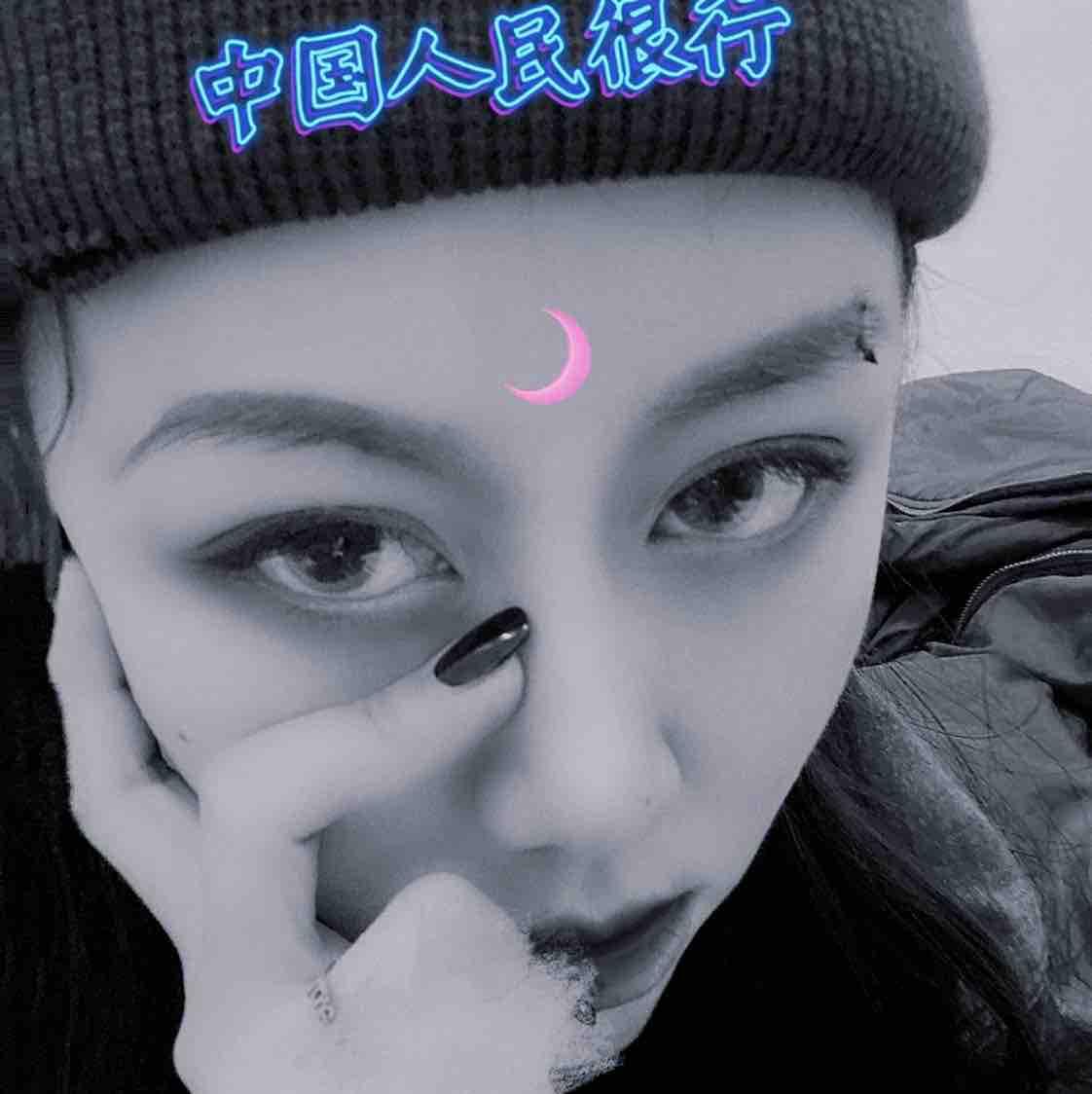 zhouyaxin19960122