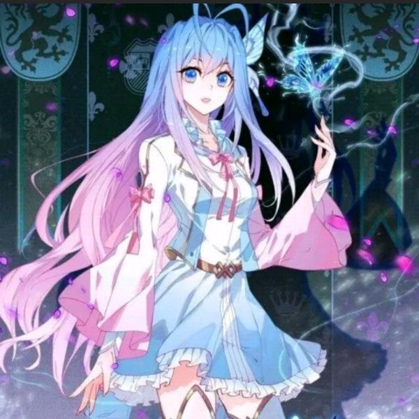 爱丽丝的头像