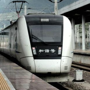 中国铁道科研究院