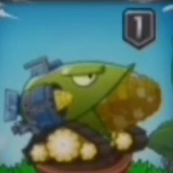 植物大战僵尸2玉米加