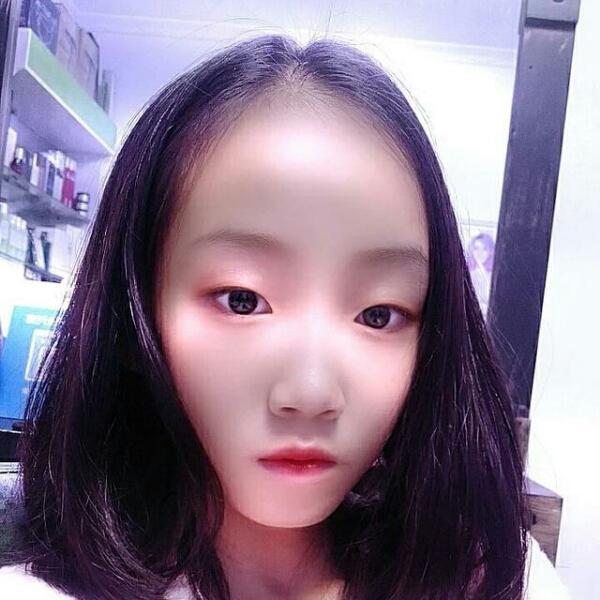 陈雨婷同学