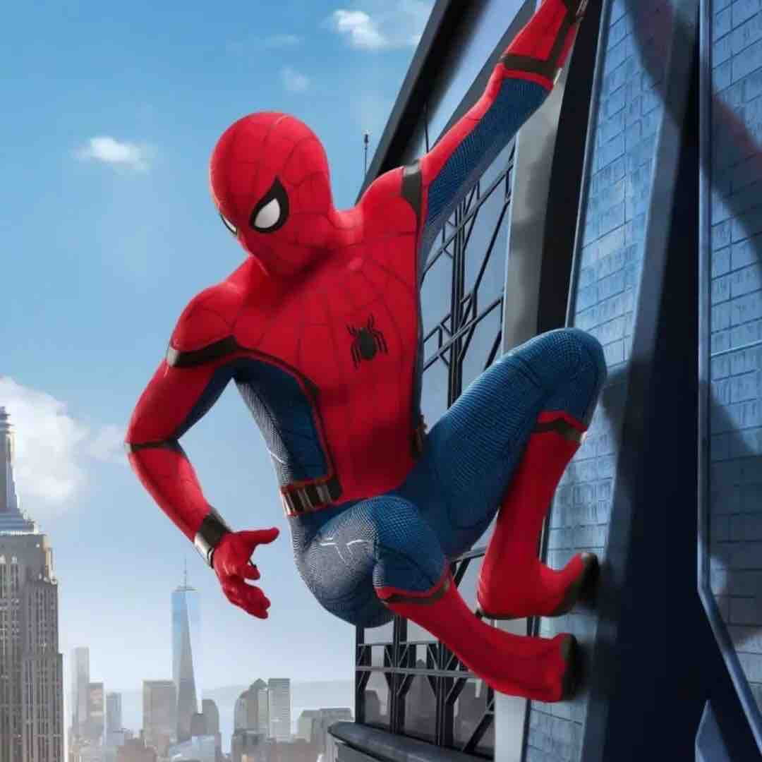蜘蛛侠与我无关