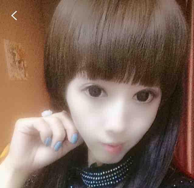 张海心love