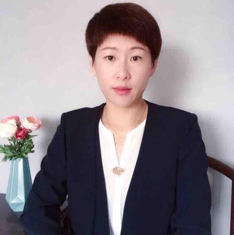 青岛刑事律师于梦梦