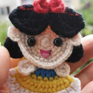 马娃娃的阿婆