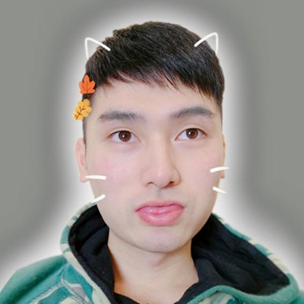 我是陈小杰run