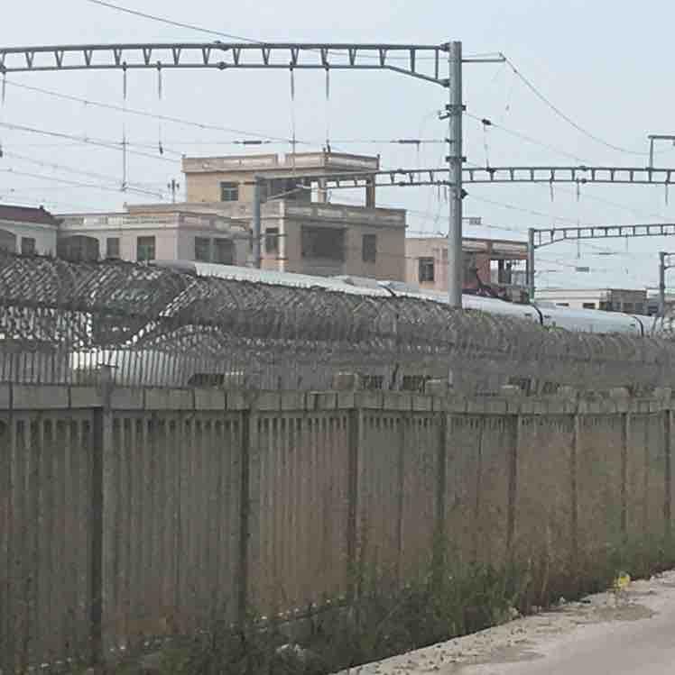 广梅汕铁路