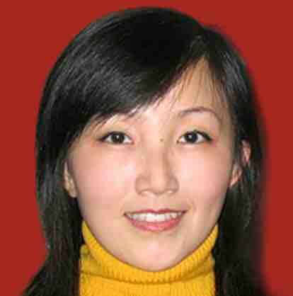 吉林大学艺术学院-张蕾蕾
