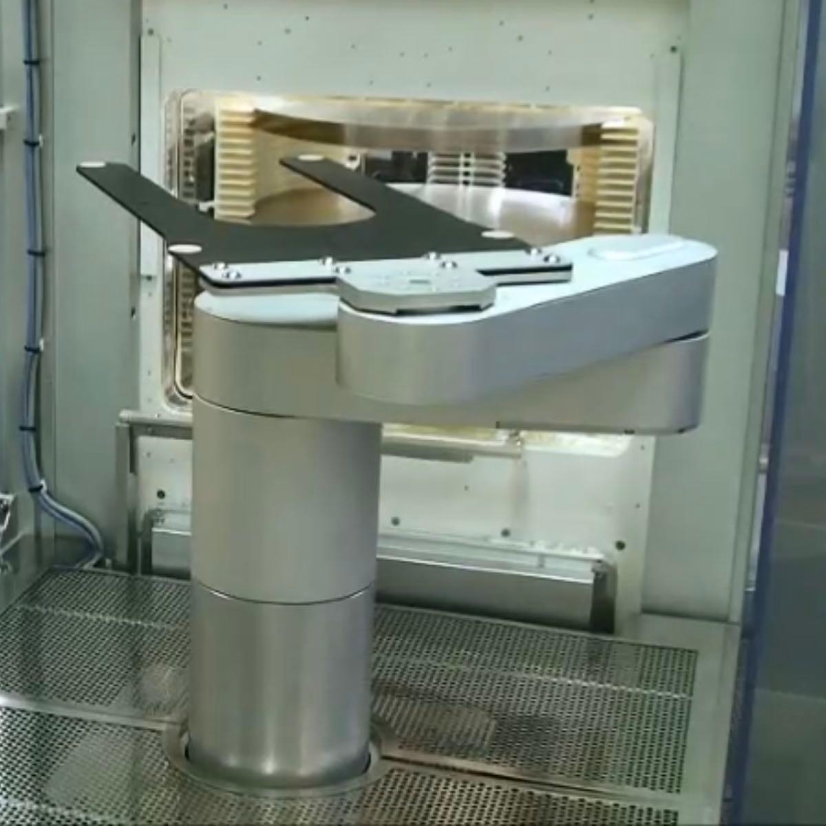 PHT菲科硅晶圆搬运机器人