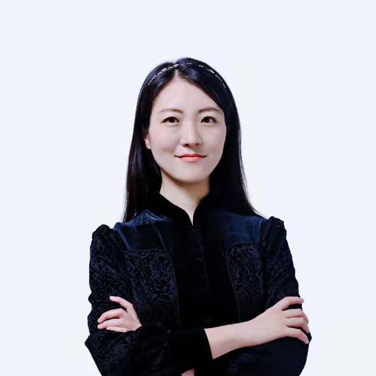 育儿女神刘涛老师