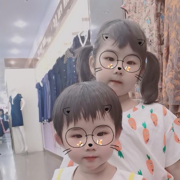 jenny-颖