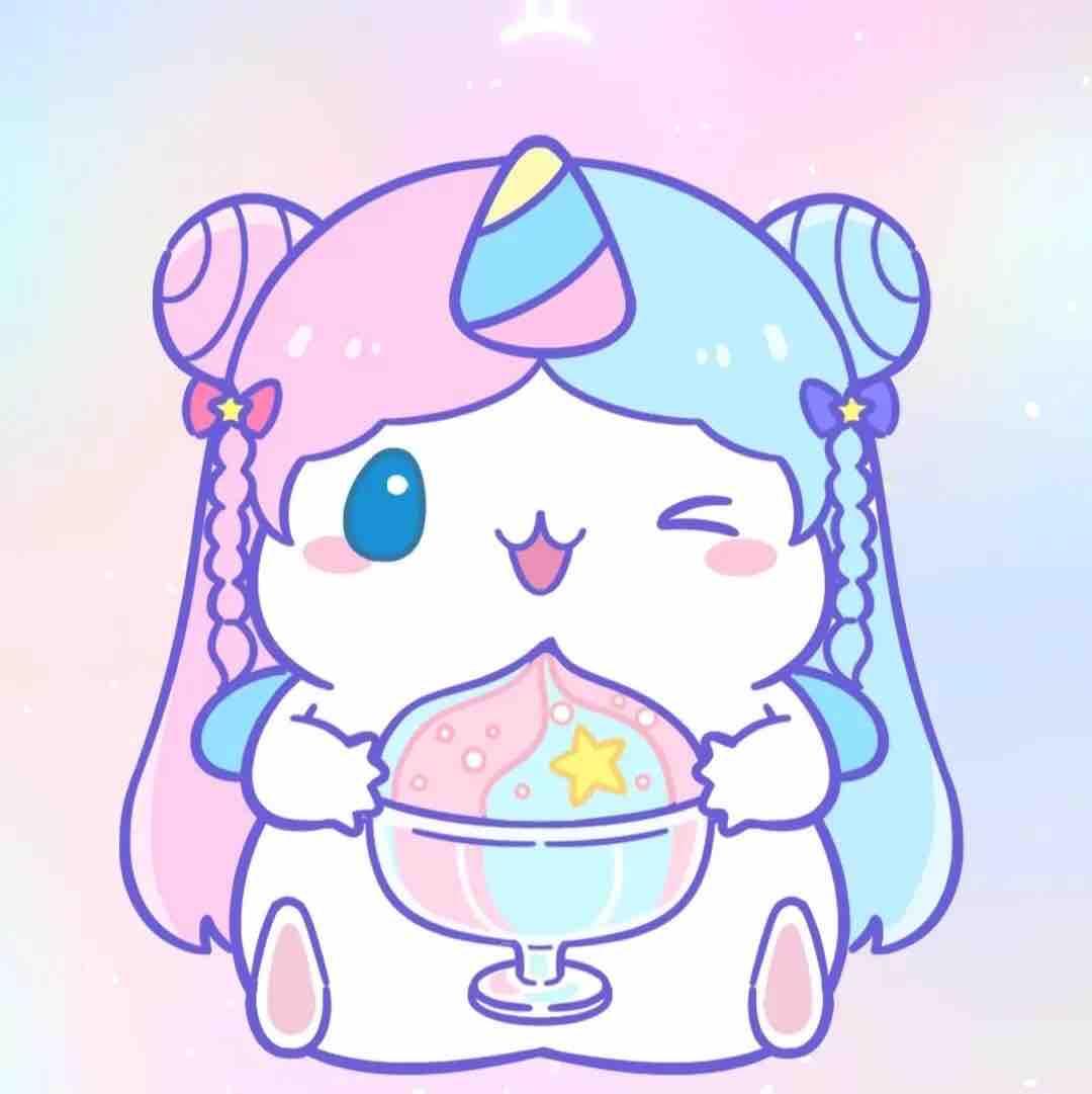 小吃貨糖糖