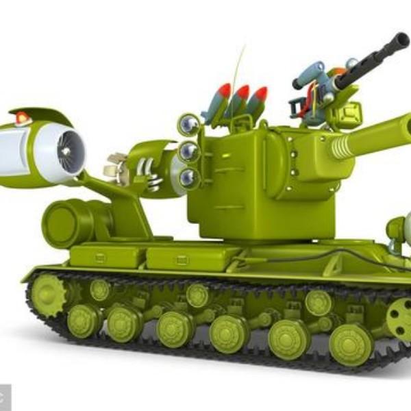 苏维埃坦克世界同志