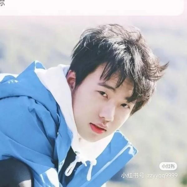 shang晓倩