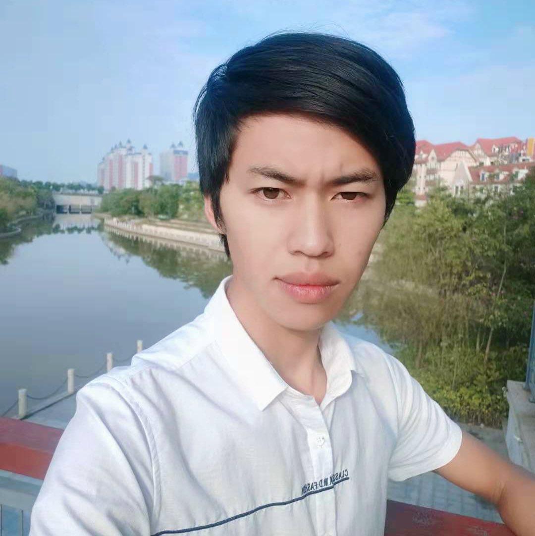 Loev杨晓林