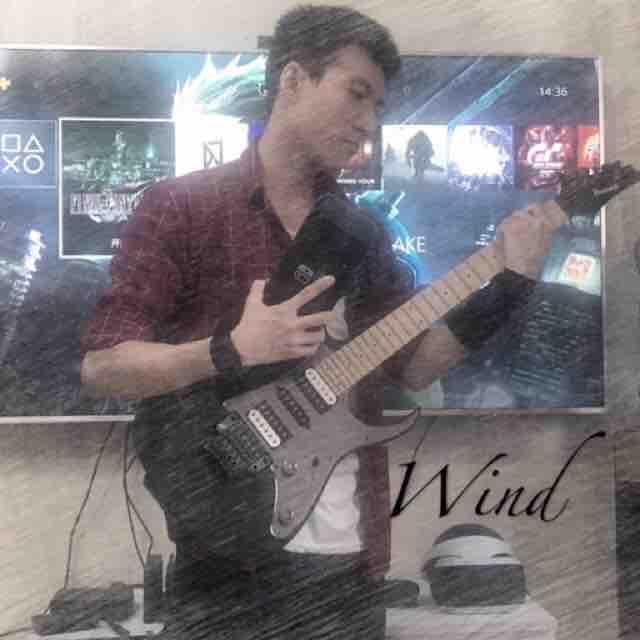 Heroly-Wind