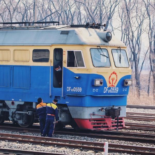 沈局沈段DF4D0244