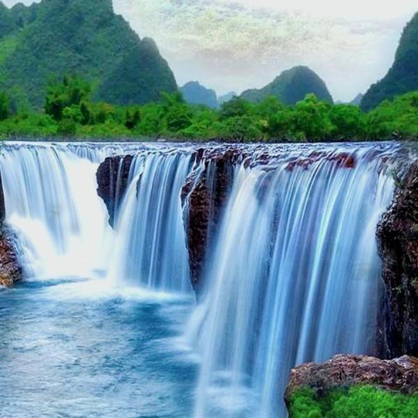 青山绿水hyygp