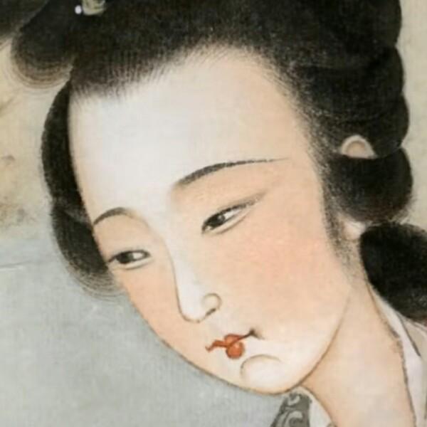 藏雅书画院刘晶晶
