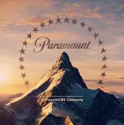 派拉蒙影业